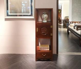誉承堂,展示柜,实木家具