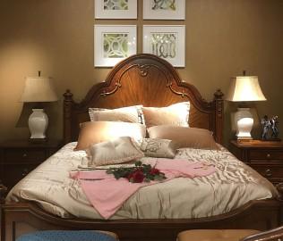 费加罗,板床,床