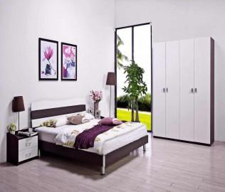 绿芝岛,家具组合,卧室组合