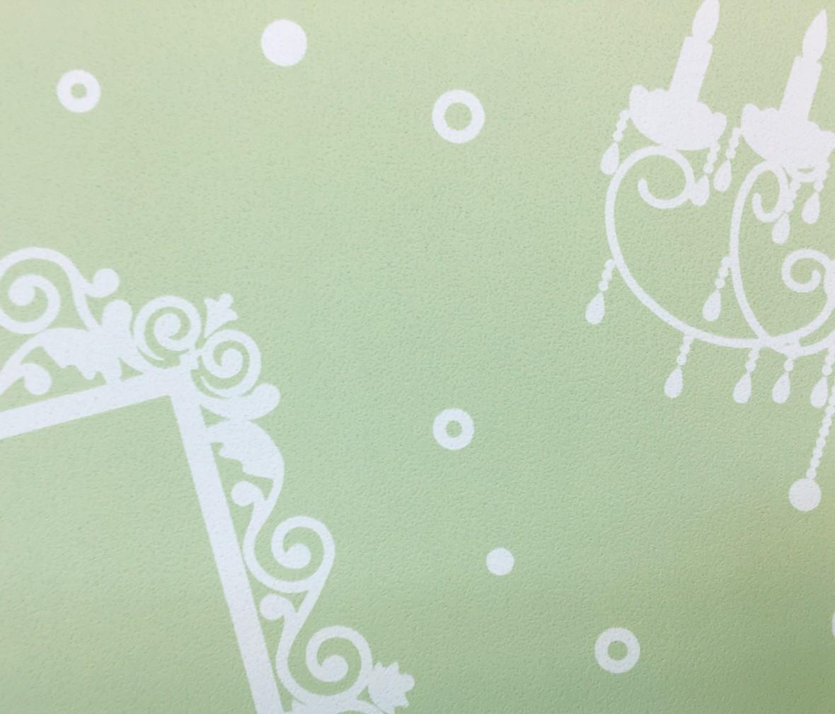 得高壁纸 萌宠之星系列2202型号壁纸 进口环保纯纸墙纸