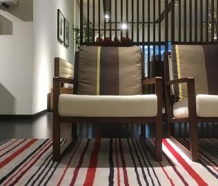 尚景家具,休闲椅,板材家具
