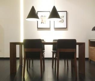 尚景家具,餐桌,桌子