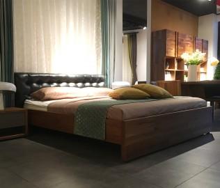 挪亚家,床,双人床