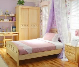 弋玛特,床头柜,卧室家具