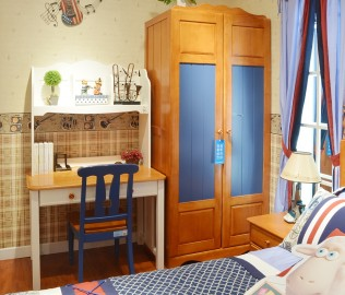 椅子,实木家具,儿童家具