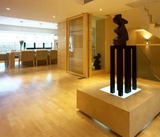 世友地板,实木复合,适于地暖