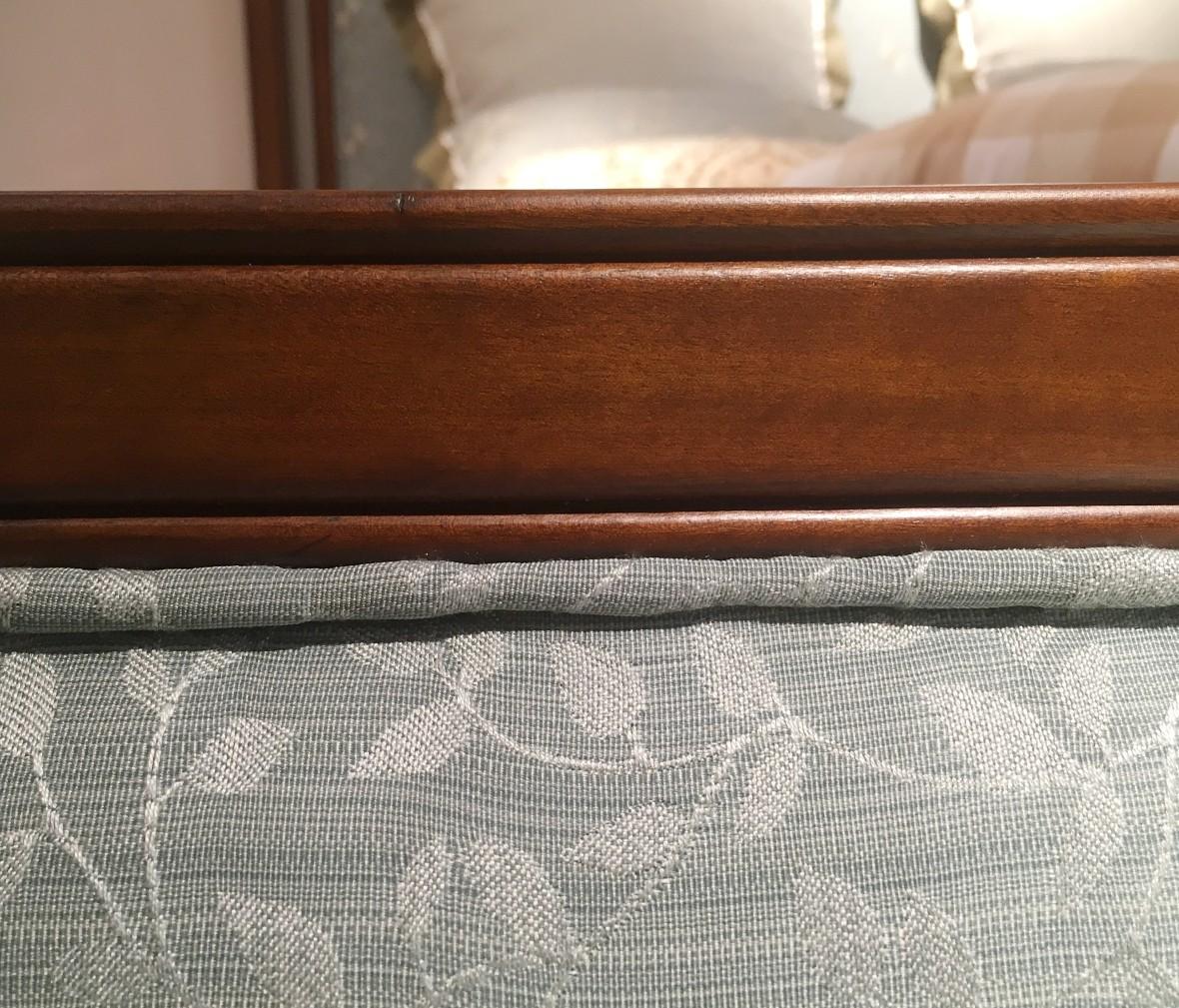 黎曼艺术家 LM-A12型号床 进口美国樱桃木材质床图片、价格、品牌、评测样样齐全!【蓝景商城正品行货,蓝景丽家大钟寺家居广场提货,北京地区配送,领券更优惠,线上线下同品同价,立即购买享受更多优惠哦!】