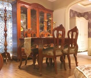 晓月蕾曼,餐椅,椅子