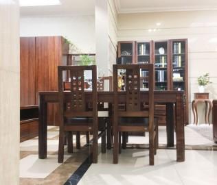 华日家居,餐椅,椅子
