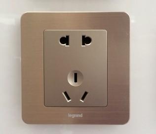 朗士灯饰,插座,电源插座