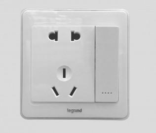 朗士,罗格朗,开关电源