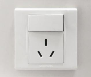 朗士灯饰,插座,开关插座