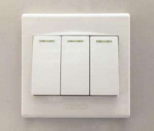 朗士灯饰,开关,电源开关
