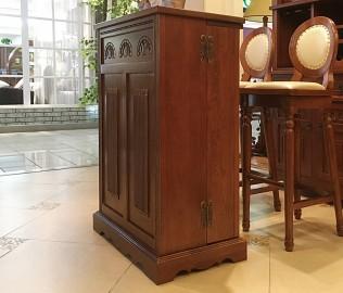 吧台,吧台柜,实木家具