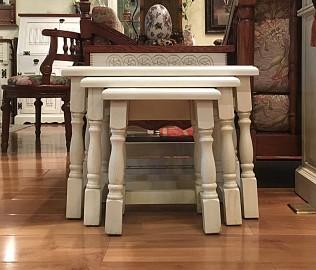 凳子,套凳,实木家具