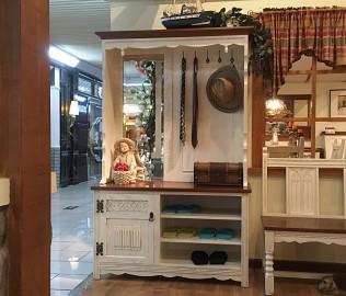 门厅柜,柜子,实木家具