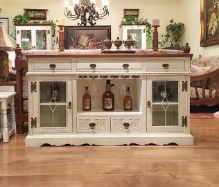 柜子,边柜,实木家具