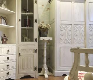 花架,架子,实木家具