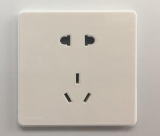 雷士照明,西门子,电源插座