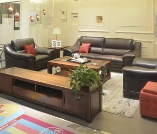 顾家家居,沙发,单人沙发