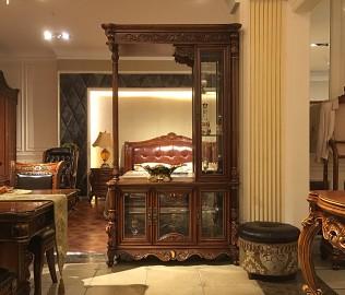 晓月蕾曼,门厅柜,实木柜子