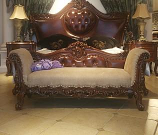 晓月蕾曼,床前凳,实木凳子