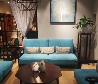意风家具,三人沙发,沙发