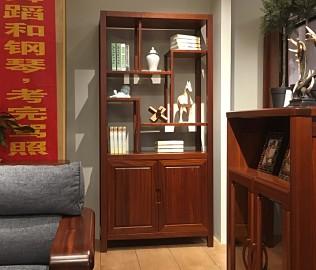 意风家具,装饰柜,实木柜子