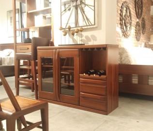 意风家具,餐边柜,边柜
