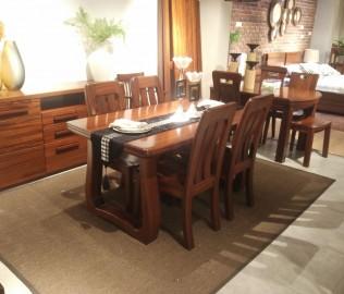 意风家具,餐桌,桌子