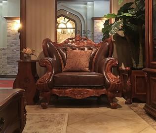 伯爵庄园,单人沙发,客厅家具