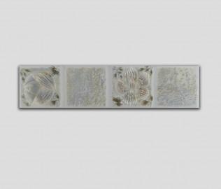 蒙娜丽莎,腰线砖,陶瓷材质