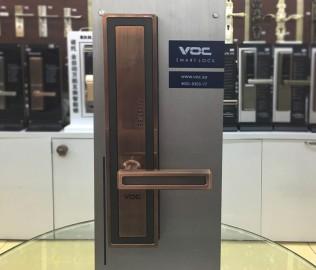 顶固五金,VOC,电子锁