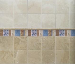冠珠瓷砖,仿古砖,腰线砖