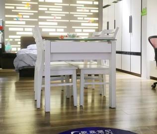 欧嘉璐尼,伸缩餐桌,桌子