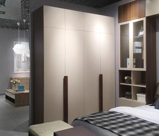 曲美家居,衣柜,卧室家具