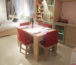 绿芝岛,餐桌,桌子