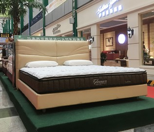 吉梦达,乳胶床垫,特价床垫