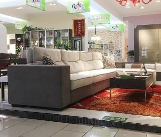 绿芝岛,功能沙发,客厅家具