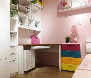 意风家具,书桌,书架