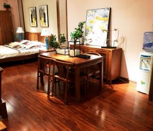 光明家具,实木柜,餐边柜