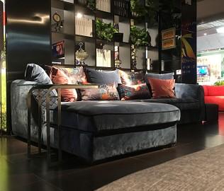 非同家具,布艺沙发,客厅家具