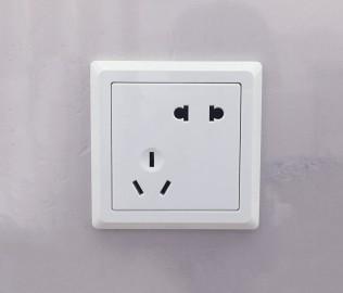 ABB,PC插座,五孔插座