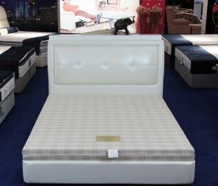 爱舒床垫,棕床垫,简约风格