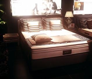 非同家具,床,卧室家具