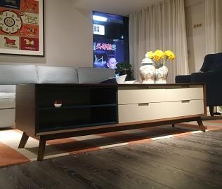 思利明兰,电视柜,客厅家具