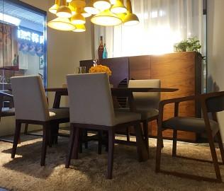 思利明兰,餐椅,客厅家具