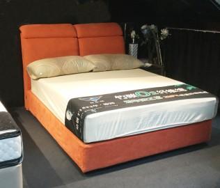 朗乐福,床垫,弹簧床垫