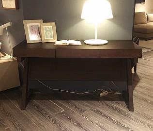 思利明兰,书桌,实木书桌