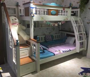 纯真岁月,美墅床,卧室家具